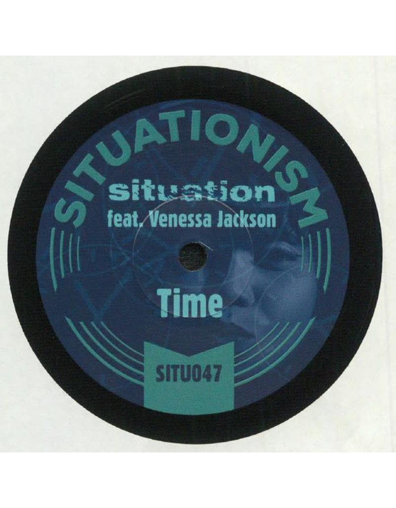 "Situation Feat. Venessa Jackson - Time 7"" (2021)"