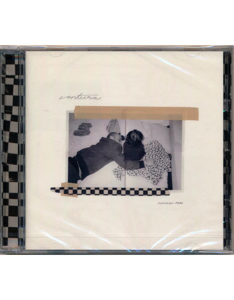 HH Anderson .Paak - Ventura CD (2019)