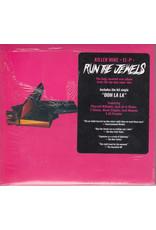 Run The Jewels - Run The Jewels 4 CD (2020)