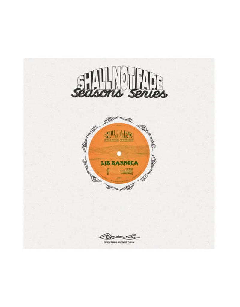 "Lis Sarroca - No Wait EP 12"" (2021), Green Splattered"