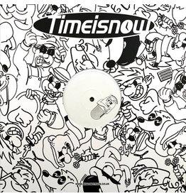 "Prozak - Time Is Now White Vol.2 12"" (2021)"