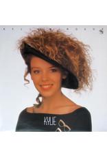 (VINTAGE) Kylie Minogue - Kylie LP [VG+] (1988, Canada), w/ Inner Sleeve