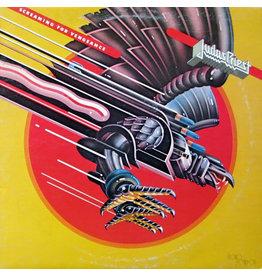 (VINTAGE) Judas Priest - Screaming For Vengeance LP [VG+] (1982, Canada)