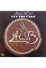 (VINTAGE) Average White Band - Cut The Cake LP [NM] (1975,Canada)