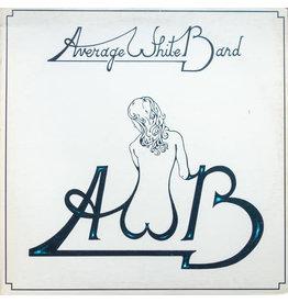 (VINTAGE) Average White Band - AWB LP [VG+] (1974, Canada)
