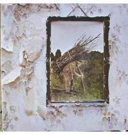(VINTAGE) Led Zeppelin - Untitled LP [VG+] (1977 Reissue,Canada)