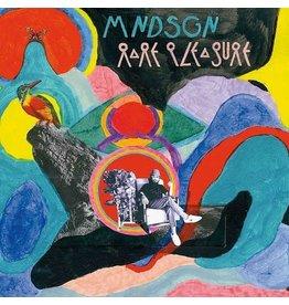 Mndsgn - Rare Pleasure LP (2021)