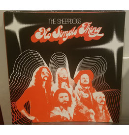 The Sheepdogs – No Simple Thing (Indie Exclusive Edition) LP