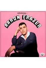 Aaron Frazer – Introducing... LP (2021), Black Vinyl