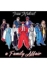 Ivan Makvel - A Family Affair LP (2021)