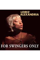 Lorez Alexandria - For Swingers Only LP (Reissue)