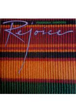Pharoah Sanders - Rejoice 2LP (2021 Reissue),180g