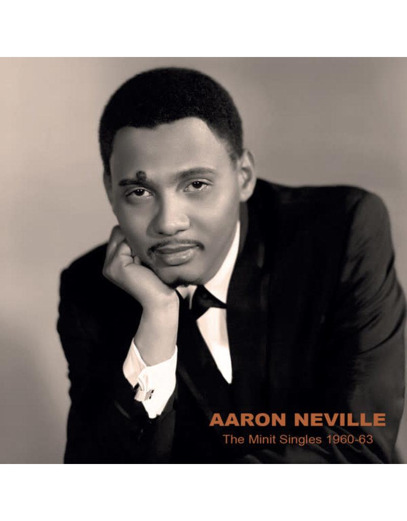 Aaron Neville - Minit Singles 1960-63 LP (2021 Compilation)