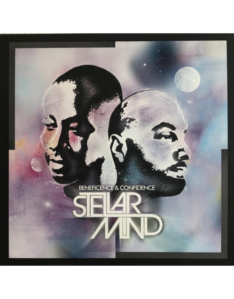 Beneficence, Confidence - Stellar Mind 2LP (2021)