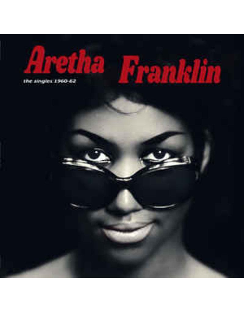 Aretha Franklin - Singles 1960-62 LP (2021 Compilation)