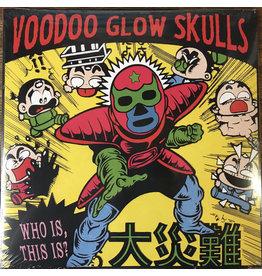 Voodoo Glow Skulls - Who Is, This Is? LP (2021 Reissue, Repress)