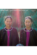 V/A - MIEN (YAO) – Cannon Singing in China, Vietnam, Laos LP (2021)