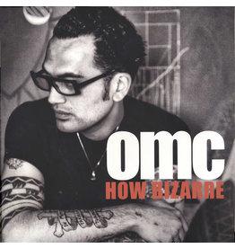 OMC - How Bizarre LP (2021 Reissue)