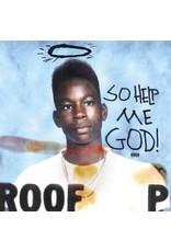2 Chainz - So Help Me God! LP (2021)