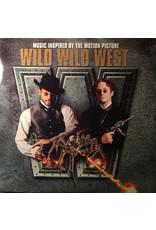 (VINTAGE) V/A - Wild Wild West (Will Smith) OST 2LP [VG+] (1999,US)