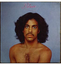 (VINTAGE) Prince - Prince LP [Sleeve:G,Disc:VG] (1979, US), w/ G Inner Sleeve