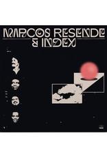 Marcos Resende & Index - Marcos Resende & Index LP (2021)
