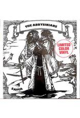 The Abbysinians - Satta LP (Reissue), Orange Vinyl