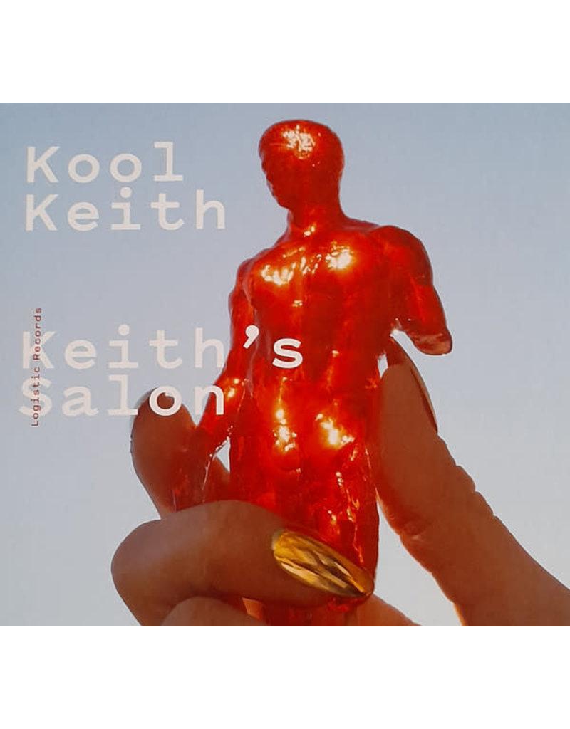 Kool Keith - Keith's Salon LP (2021)