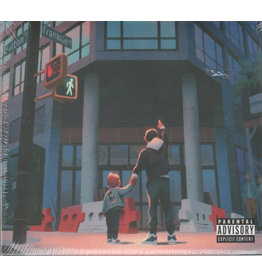 Skyzoo - All The Brilliant Things CD (2021)