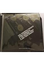 "(VINTAGE) Paul Oakenfold Presents Afrika Bambaataa + The Soulsonic Force - Planet Rock Remix 12"" (2001"
