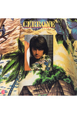(VINTAGE) Cerrone - Cerrone's Paradise LP [Cover:G+,Disc:VG] (1977,Canada))