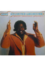 (VINTAGE) Love Unlimited Orchestra - Music Maestro Please LP [VG] (1975,Canada) {Q-Tip's Vivrant Thing Sample}