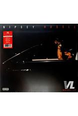 Nipsey Hussle - Victory Lap 2LP (2021 Reissue), Gatefold