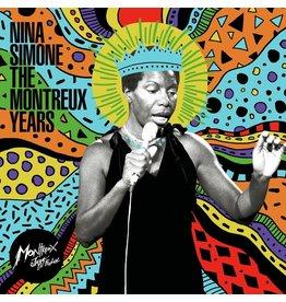 Nina Simone - The Montreux Years 2LP (2021), 180g