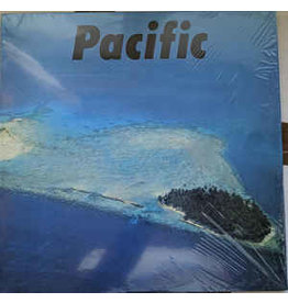 Haruomi Hosono, Shigeru Suzuki, Tatsuro Yamashita - Pacific LP (2017 Reissue)