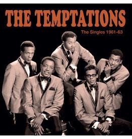 The Temptations - Singles 1961-63 LP (2021 Compilation)
