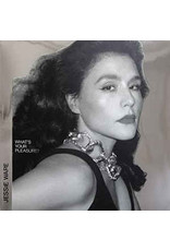 Jessie Ware - What's Your Pleasure? (The Platinum Pleasure Edition) 2LP (2021)