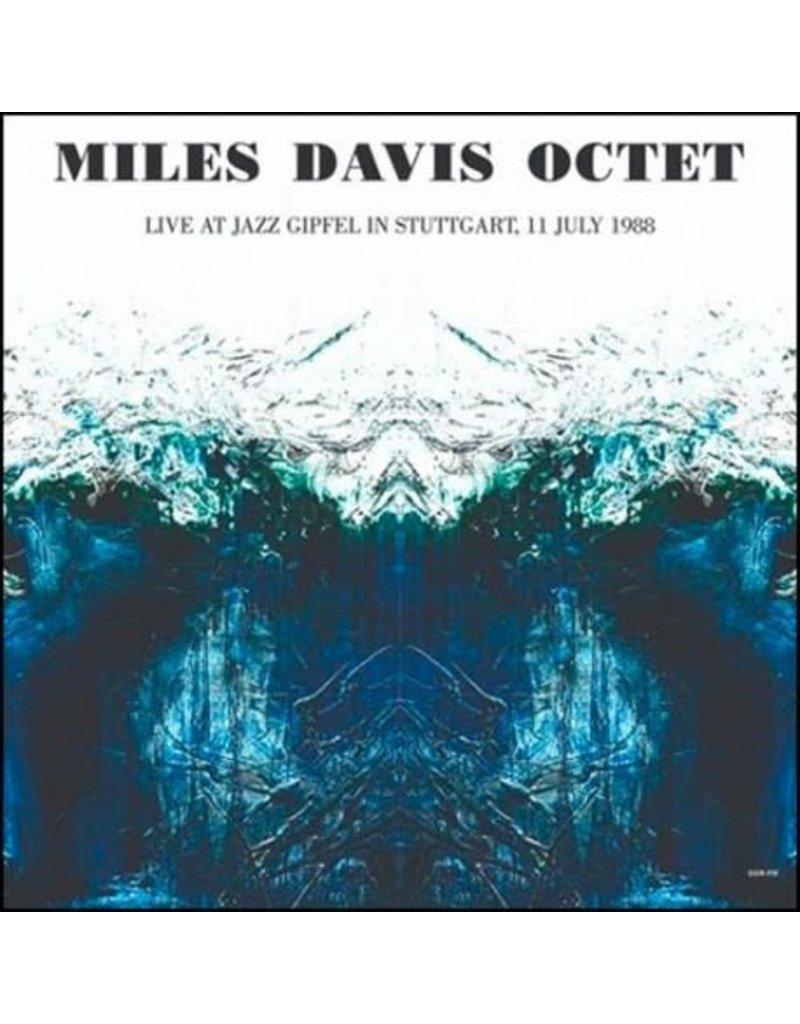 Miles Davis Octet - Live At Jazz Gipfel In Stuttgart, 11 July 1988 LP (2021)
