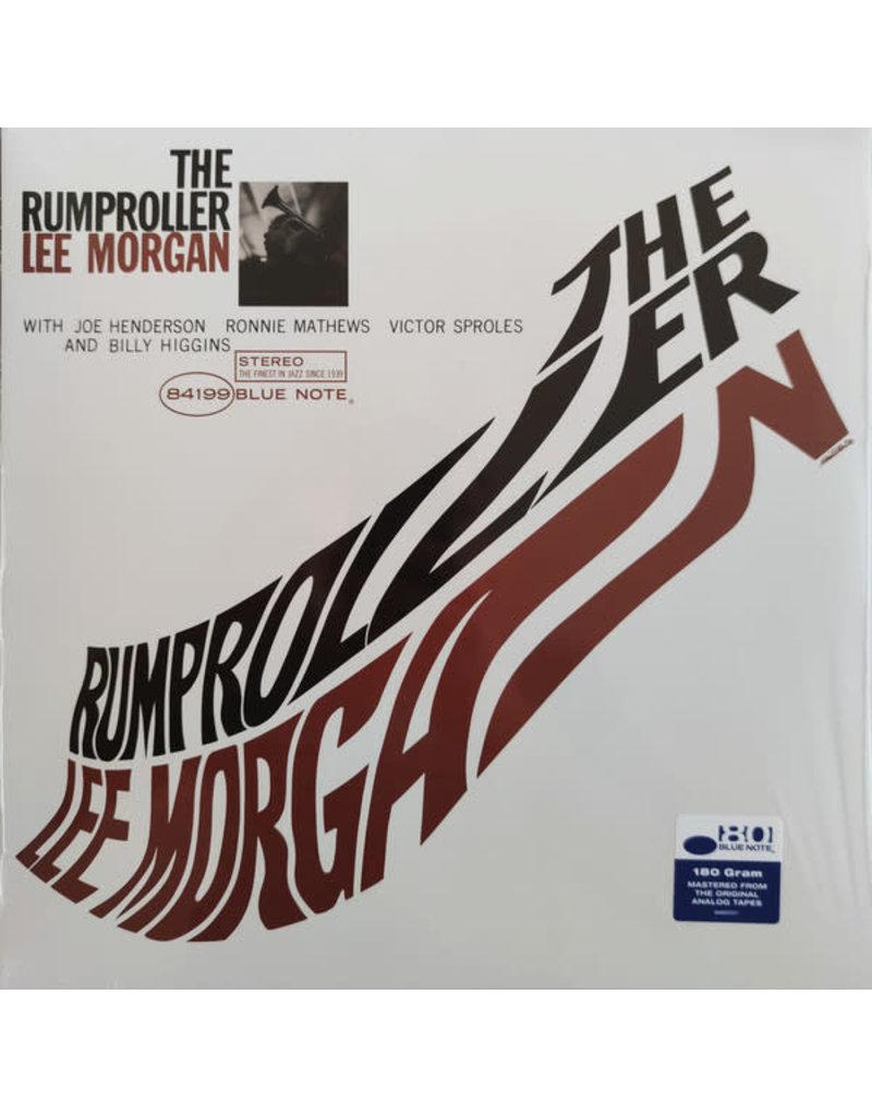Lee Morgan - The Rumproller LP (2020 Blue Note Reissue), 180g