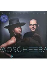 Morcheeba - Blackest Blue LP (2021 Blue Note ), Indie Store Exclusive Limited Blue Vinyl