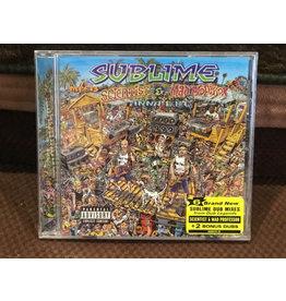 Sublime - Meets Scientist & Mad Professor CD (2021)