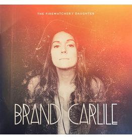 Brandi Carlile - The Firewatcher's Daughter 2LP (2020), White Vinyl
