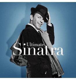 Frank Sinatra - Ultimate Sinatra 2LP (2015)