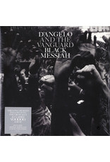 FS D'Angelo And The Vanguard - Black Messiah 2LP (2015)