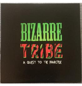HH A Tribe Called Quest, The Pharcyde, Amerigo Gazaway – Bizarre Tribe: A Quest To The Pharcyde 2LP