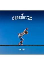 Children Of Zeus – Balance 2LP