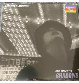 Charles Mingus – Shadows (Green Vinyl) LP