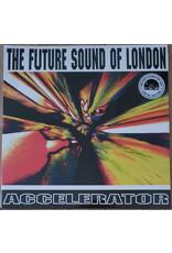 The Future Sound Of London – Accelerator 2LP [RSD2021]