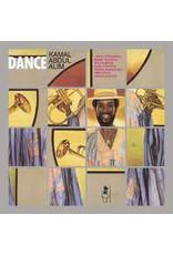 Kamal Abdul Alim - Dance LP [RSD2021 Reissue], Limited 1000, Numbered