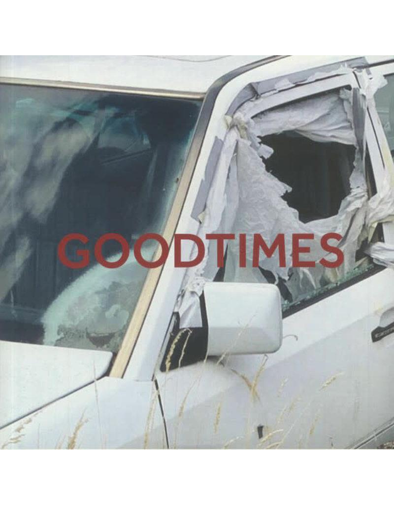 Moiré – Goodtimes 2LP